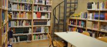 Biblioteca Pública Municipal de Fuenmayor