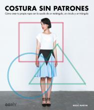 08047e68f Este libro te enseña a confeccionar 15 prendas de diseño totalmente actual  cortando y ...